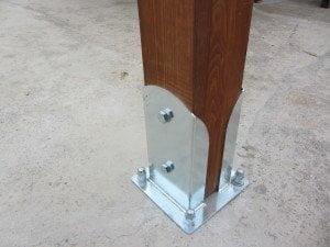 Ferramenta piastre porta pilastro monza e brinza for Assistenza velux telefono