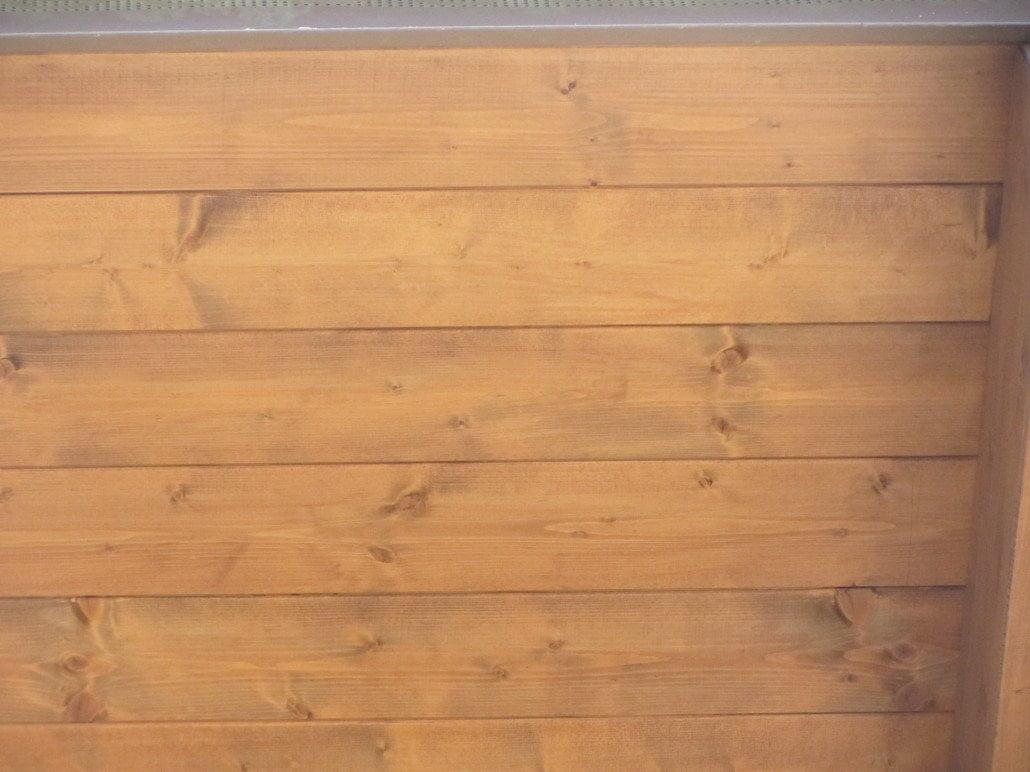 Doghe In Legno Per Pareti : Doghe in legno per esterni top legno da esterno prezzi with doghe