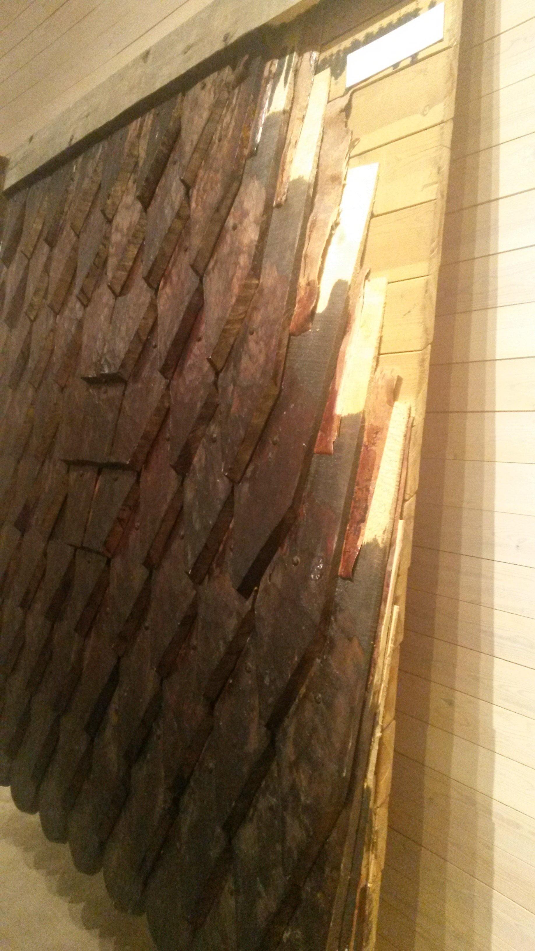 Museo nazionale forestale finlandia cereda legnami for Cereda legnami