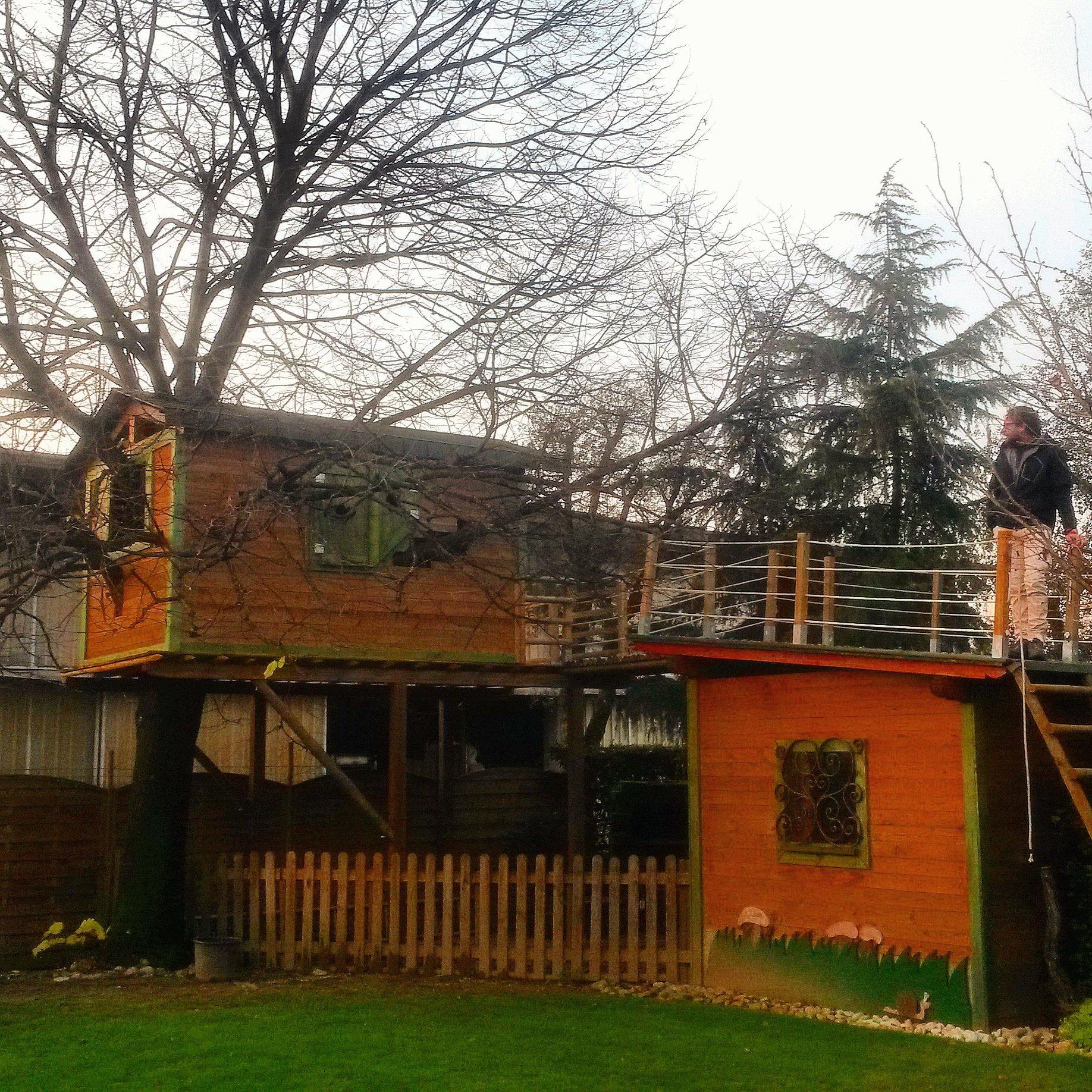 Casette in legno monza e brianza for Programma la mia casa
