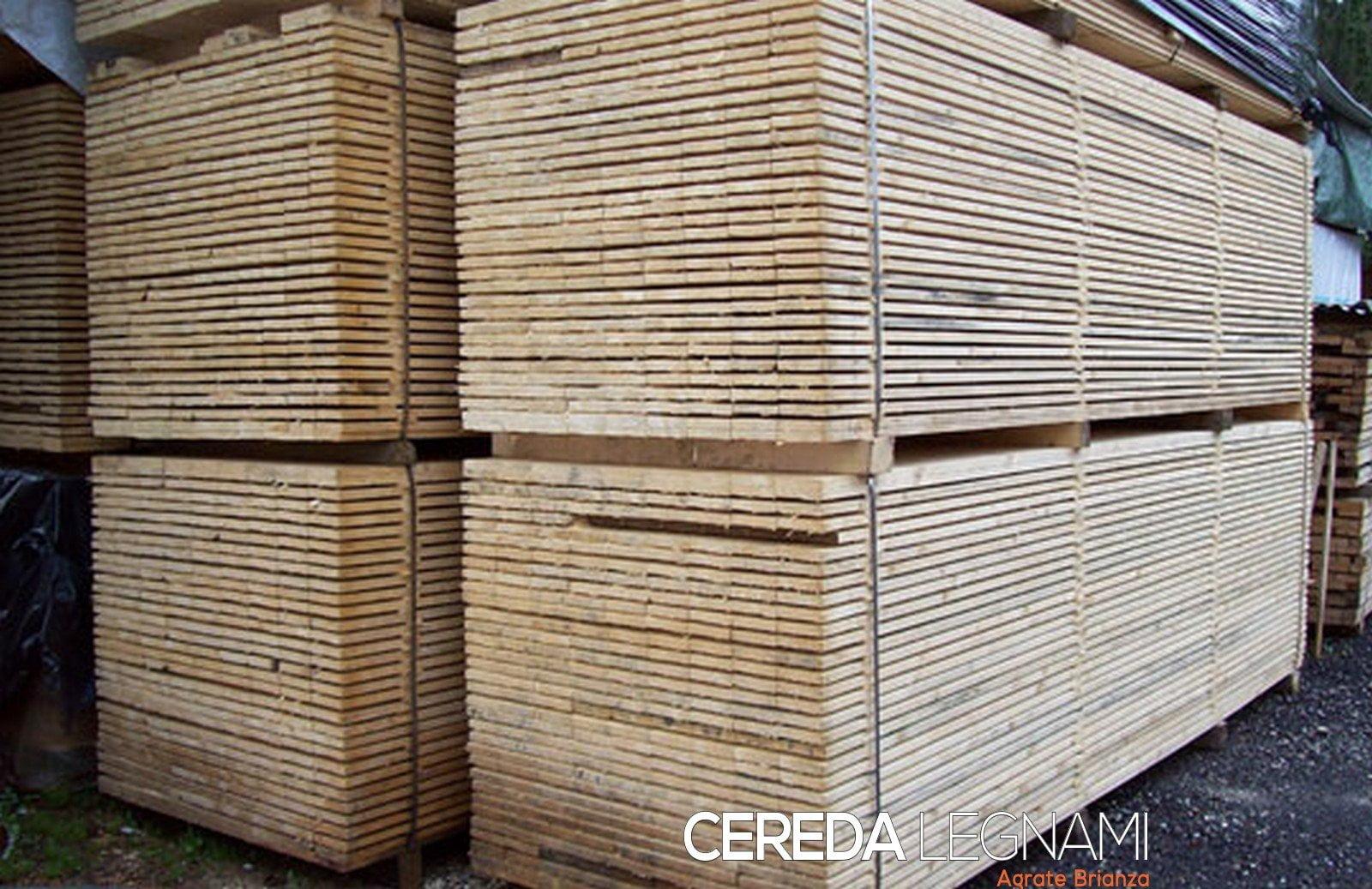 Perline di legno milano cereda legnami agrate brianza - Tavole legno massello ...