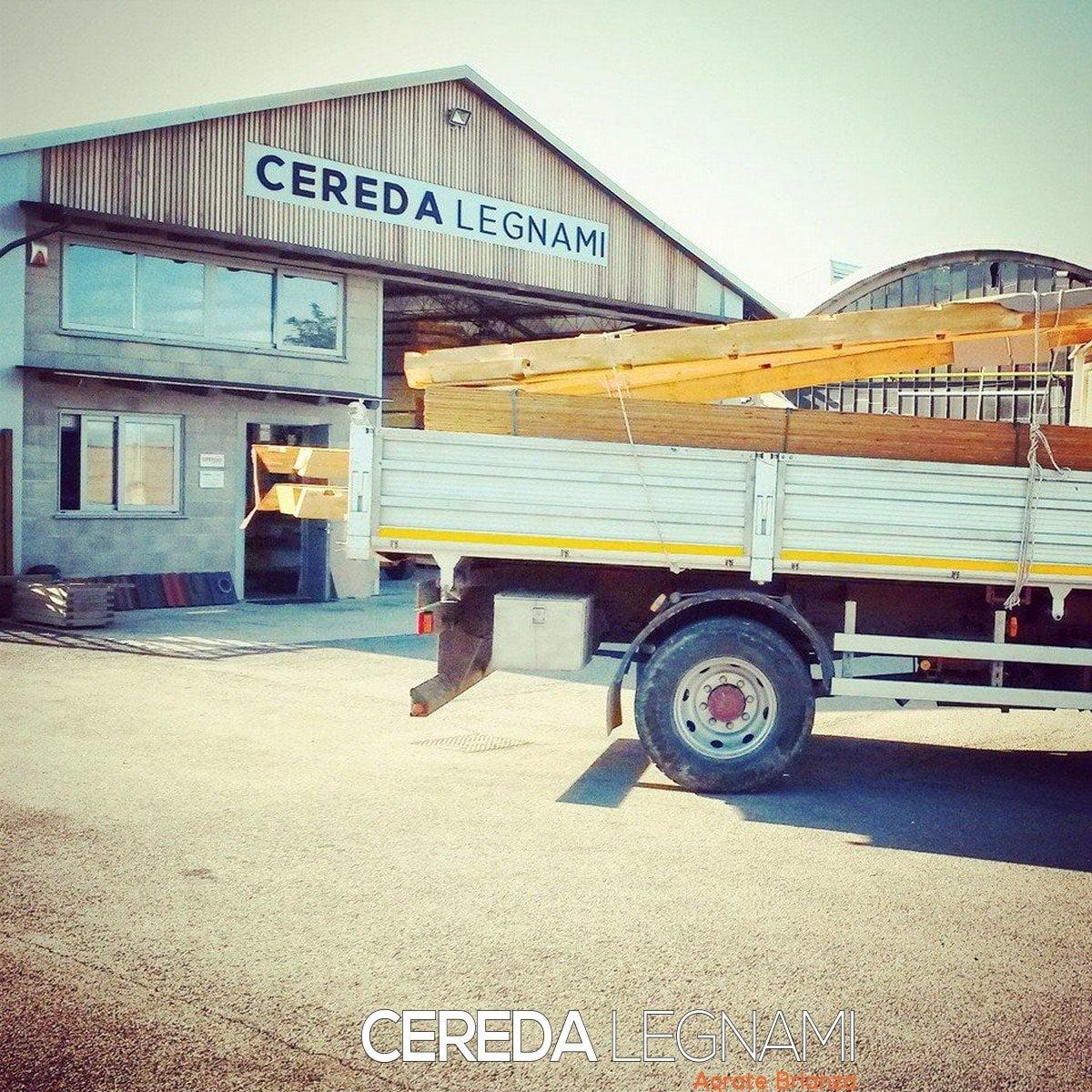 Legnami cereda legnami agrate brianza for Cereda legnami