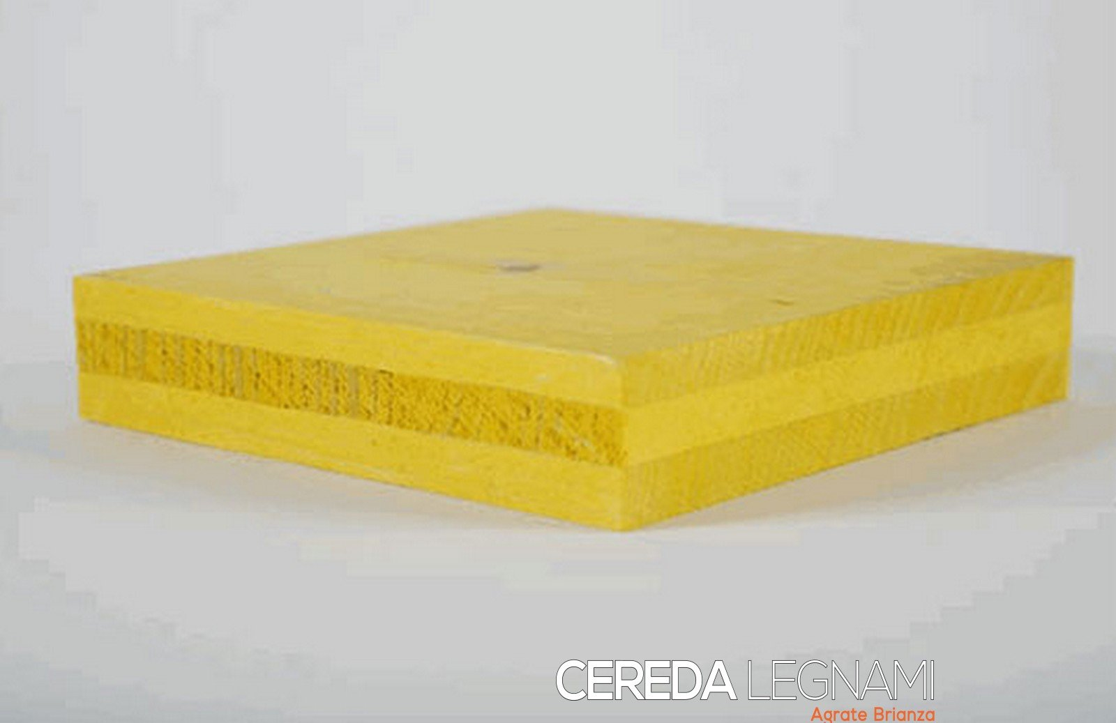 Pannelli armatura cereda legnami agrate brianza - Pannelli gialli tavole armatura ...