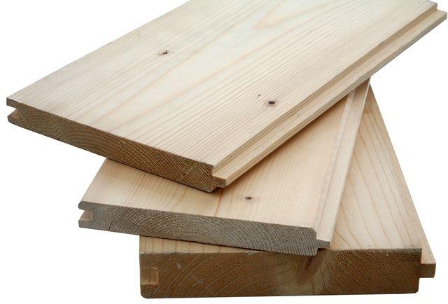 Perline in legno da pavimento e da rivestimento for Perline abete grezzo