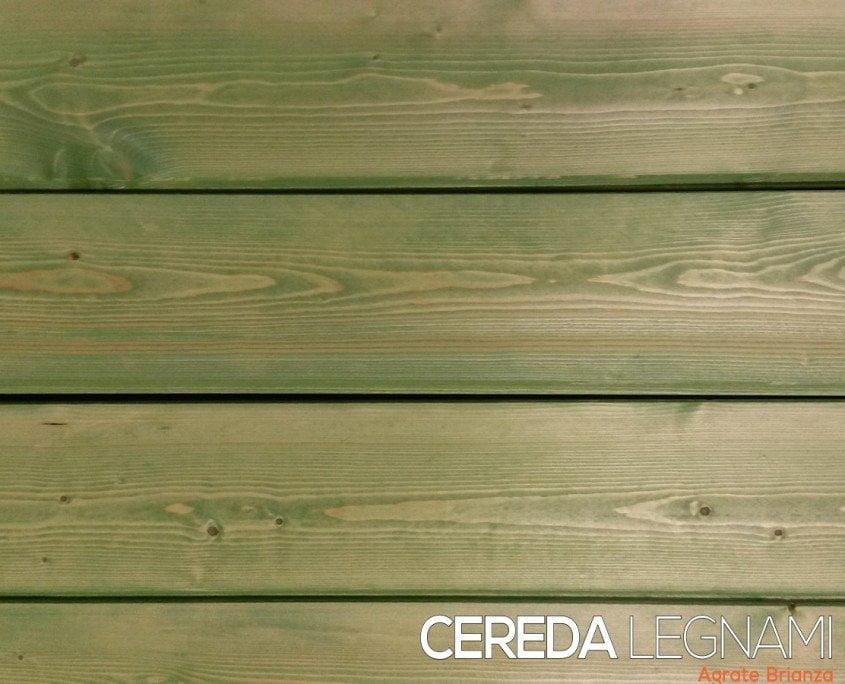 Perline di abete colorate cereda legnami agrate brianza for Listelli abete leroy merlin