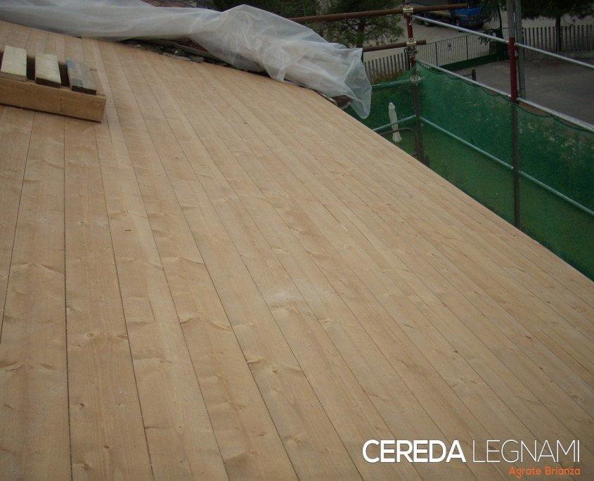 Rivestimenti in legno per esterni e interni Monza Brianza MIlano