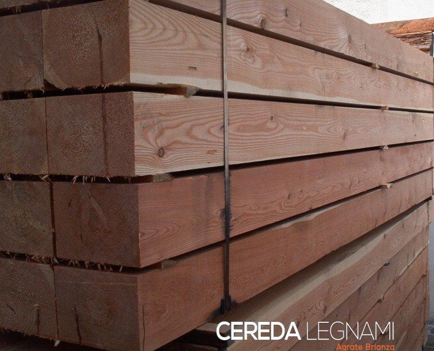 Travi legno cereda legnami agrate brianza for Cereda legnami