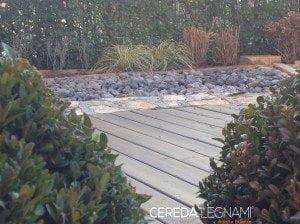 Legno trattato autoclave cereda legnami agrate brianza - Pavimentazione giardino in legno ...