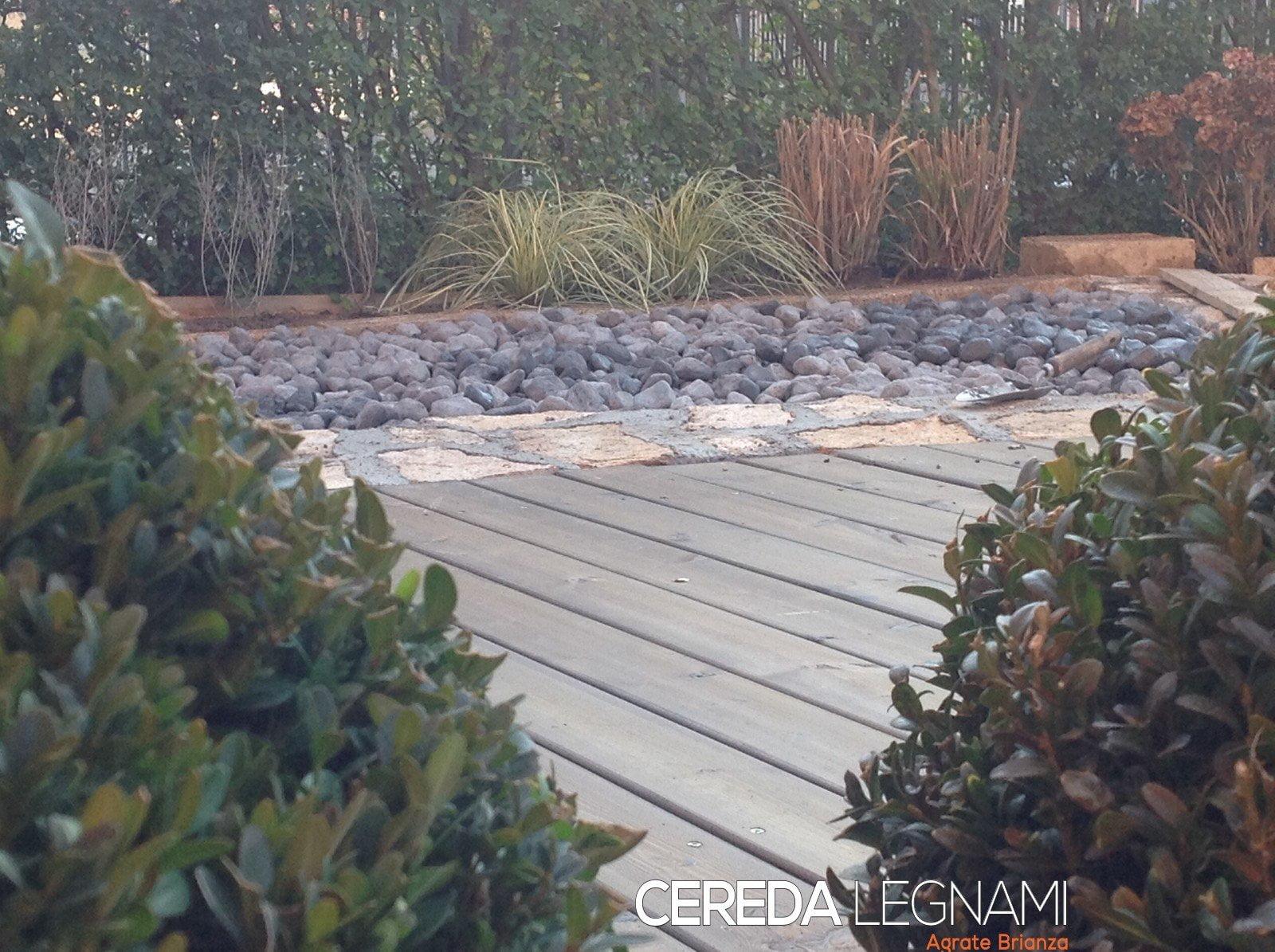 Pavimentare giardino economico simple stampo giardino x - Pavimentare giardino economico ...