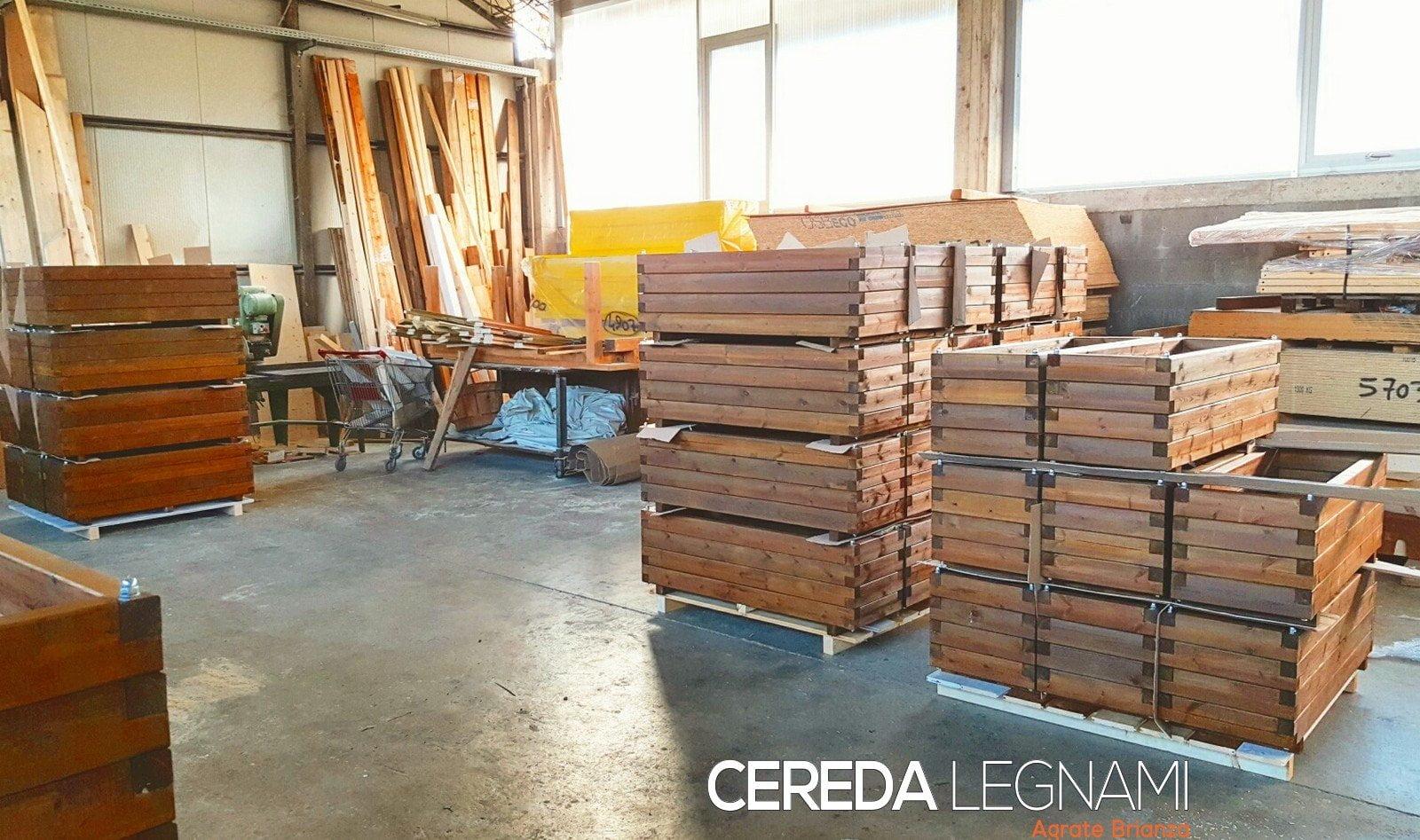 Fioreire legno cereda legnami agrate brianza for Cereda legnami