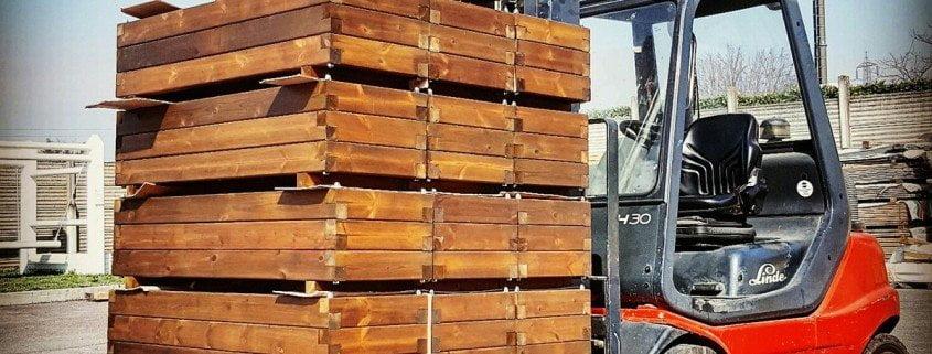 News archives pagina 2 di 33 cereda legnami agrate brianza - Fioriere in legno per giardino ...