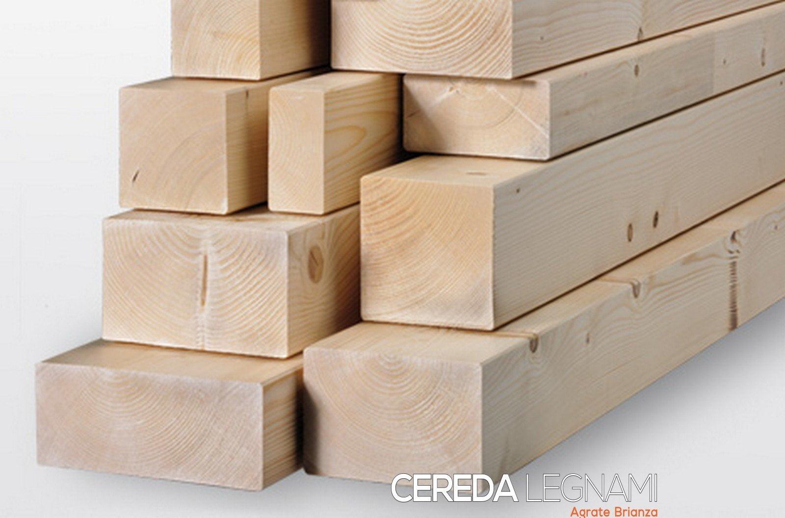 Legname costruzione cereda legnami agrate brianza - Tavole da carpenteria prezzi ...