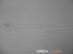 Perline di legno abete verniciato per rivestimento parete for Posa perline legno parete