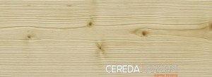 Perline di legno abete verniciato per rivestimento parete cereda legnami agrate brianza for Rivestimento parete interna