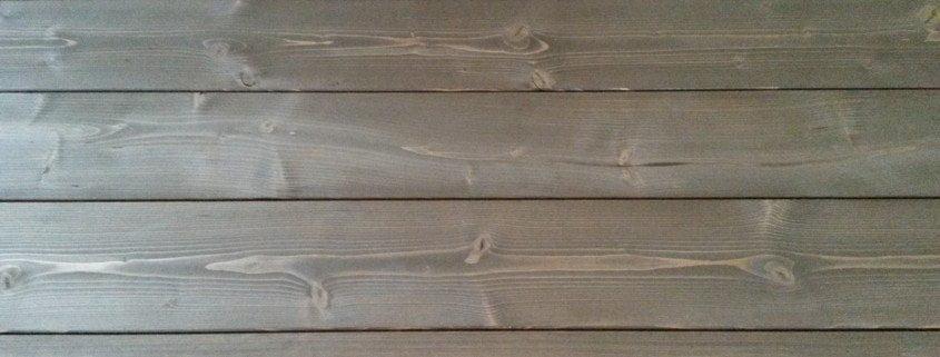 utilizzo perline in legno di abete per esterno. Rivestimento parete , tettoia e parete ventilata.