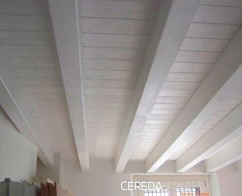 realizzazione e posa in opera solai, solette e soppalchi in legno - Como, Milano, Cremona, Lodi, Brianza.