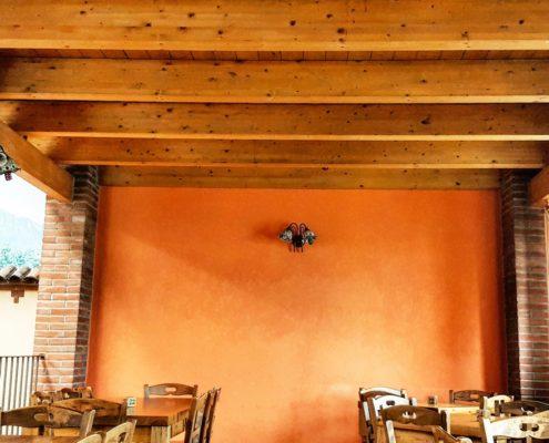 solai, solette e soppalchi in legno - Cereda Legnami Agrate Brianza