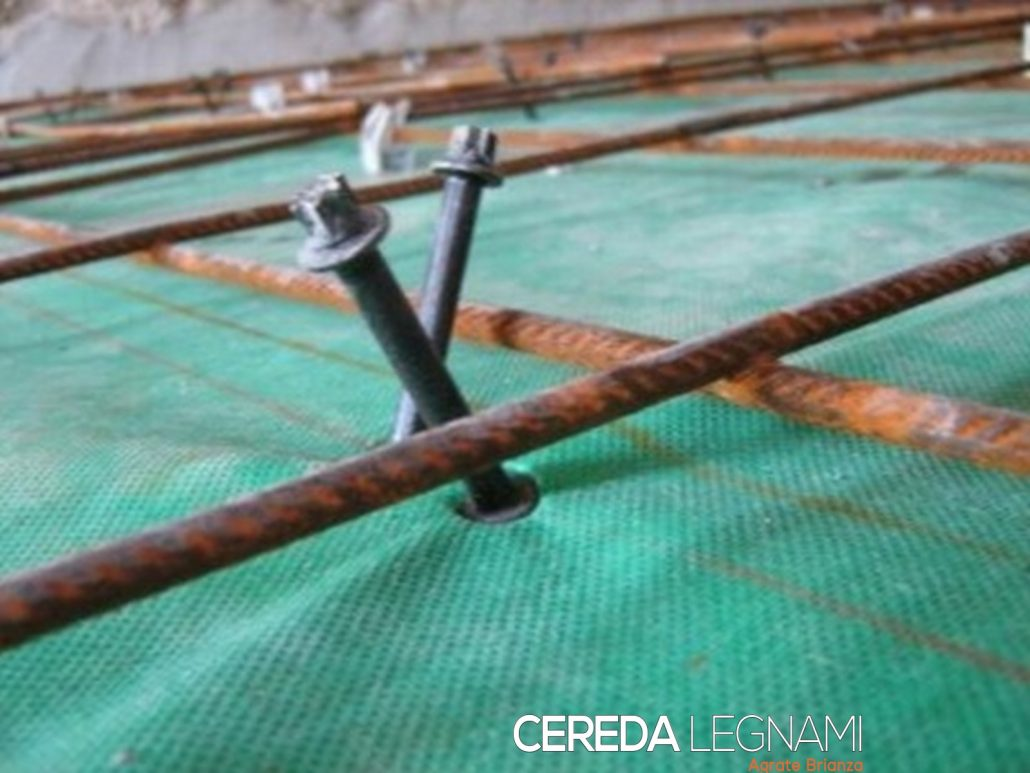 Solai solette e soppalchi in legno cereda legnami agrate for Cereda legnami