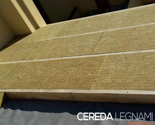 Isolante per tetto in legno: confort e sicurezza per i tuoi ambienti