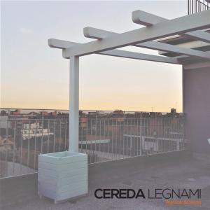 Pergola-da-terrazzo-e-giardino-in-legno-2 - Cereda Legnami Agrate ...