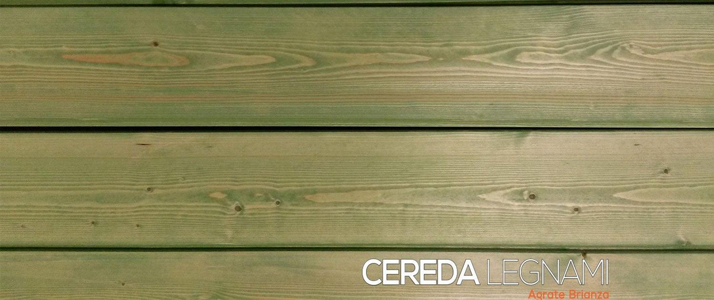 perline in legno dogato