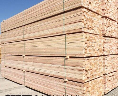 liste di legno economico
