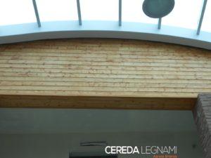 perline di legno per rivestimento