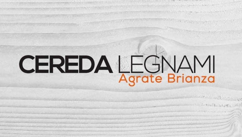 Logo Cereda Legnami su tavola in legno per articolo sulle Viti specifiche per strutture in legno Lamellare e massello