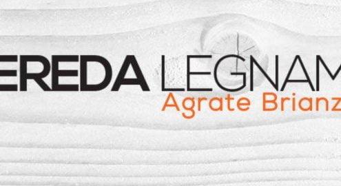 Logo di Cereda Legnami, rivenditore di perline legno abete di prima scelta