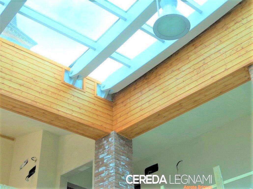 Soppalco In Legno Per Esterno perline legno - cereda legnami agrate brianza