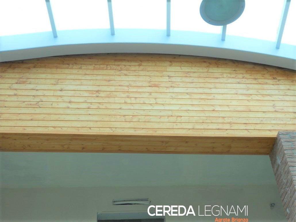 perlina legno qualità ab
